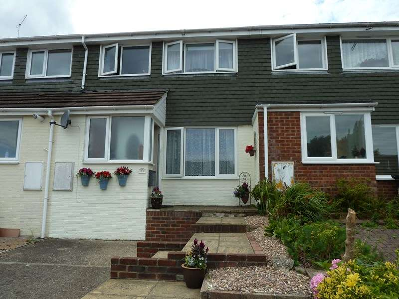 3 Bedrooms Property for sale in Woodside Close, Bordon