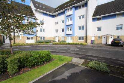 2 Bedrooms Flat for sale in Hilton Gardens, Anniesland, Glasgow