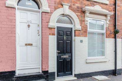 2 Bedrooms Terraced House for sale in Anglesey Street, Birmingham, West Midlands