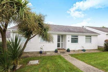 3 Bedrooms Bungalow for sale in Cae Du Estate, Abersoch, Pwllheli, Gwynedd, LL53