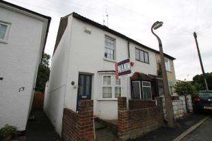 2 Bedrooms End Of Terrace House for sale in Upper Road, Wallington