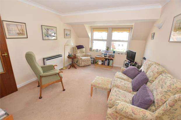 2 Bedrooms Flat for sale in Homelace House, King Street, Honiton, Devon