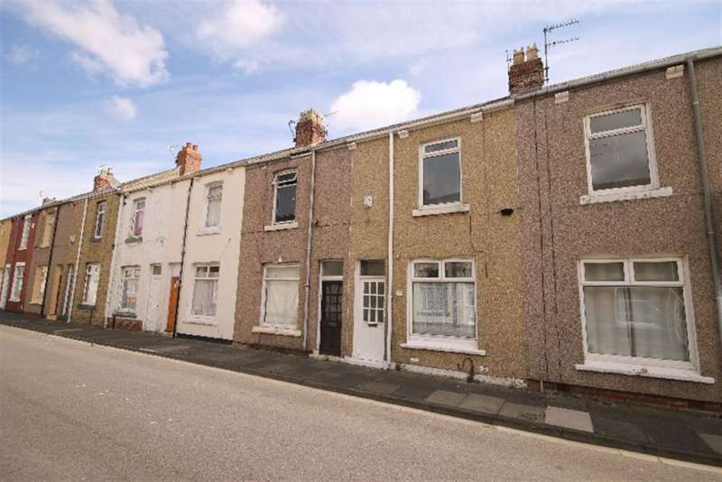 2 Bedrooms House for sale in Eton Road, Hartlepool, TS25