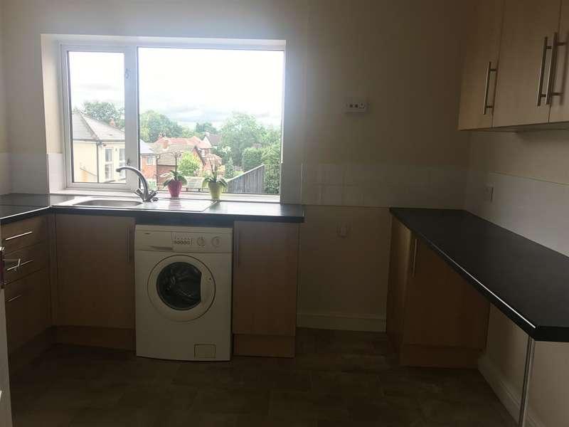 1 Bedroom Flat for rent in Ashfield road