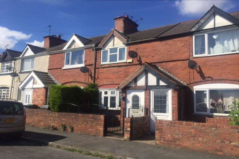 3 Bedrooms Property for sale in Victoria Street, Maltby, Rotherham, S66