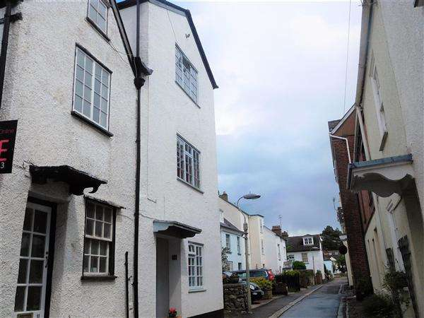3 Bedrooms End Of Terrace House for sale in Higher Shapter, Topsham