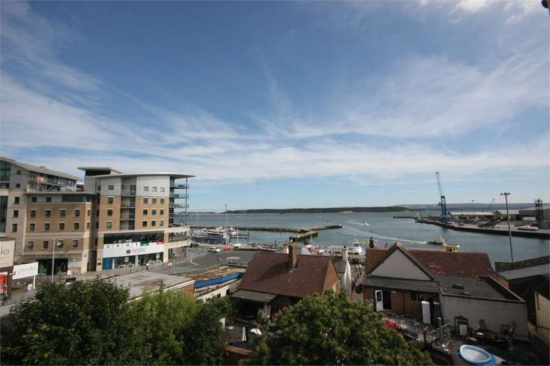 4 Bedrooms Apartment Flat for sale in 1 Castle Street, Poole, BH15