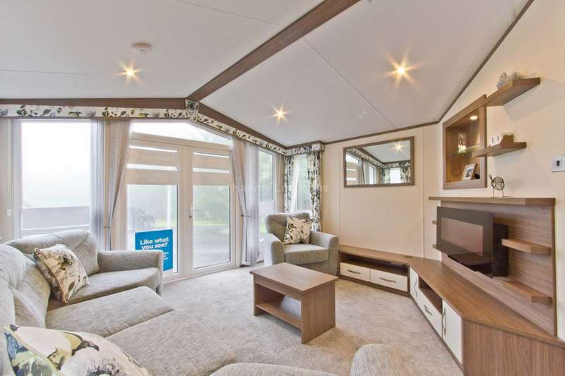 2 Bedrooms Mobile Home for sale in Chesterhill, Swarland