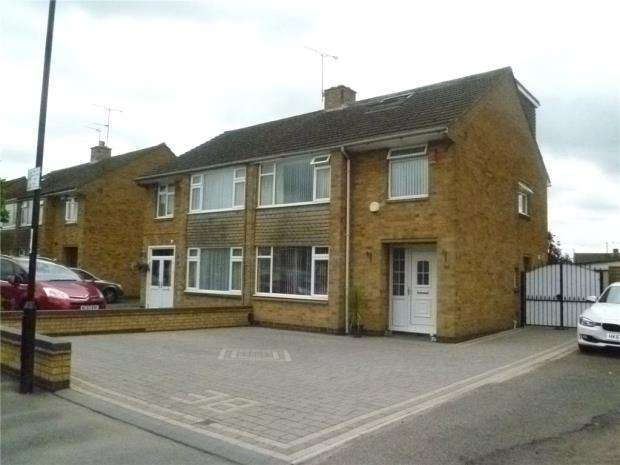 5 Bedrooms Semi Detached House for sale in Shirley Road, Walsgrave, Coventry, West Midlands