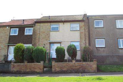 3 Bedrooms Terraced House for sale in Greenloanings, Kirkcaldy