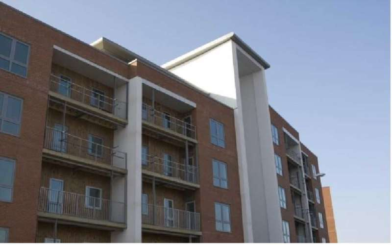 2 Bedrooms Apartment Flat for sale in Jamaica Street, Liverpool
