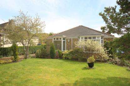 3 Bedrooms Bungalow for sale in Abbey Lane, Sheffield, South Yorkshire