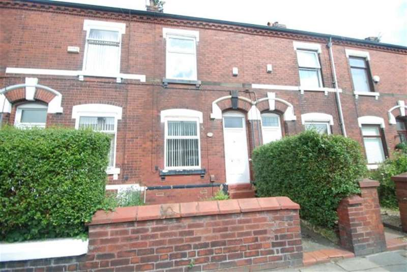 2 Bedrooms Terraced House for sale in King Street, Dukinfield, SK16 4TY