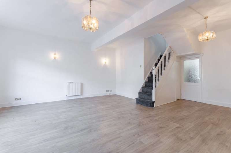 4 Bedrooms House for sale in Maynard Road, Walthamstow Village, E17