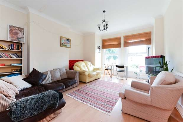 4 Bedrooms Flat for sale in South Croxted Road, Dulwich