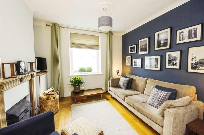 3 Bedrooms Terraced House for sale in Harriet Street, Cogan, Penarth