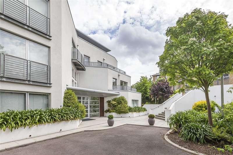 2 Bedrooms Flat for sale in Cityview, Lansdowne Lane, London, SE7
