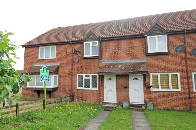 2 Bedrooms Property for sale in Knights Manor Way, Dartford, DA1