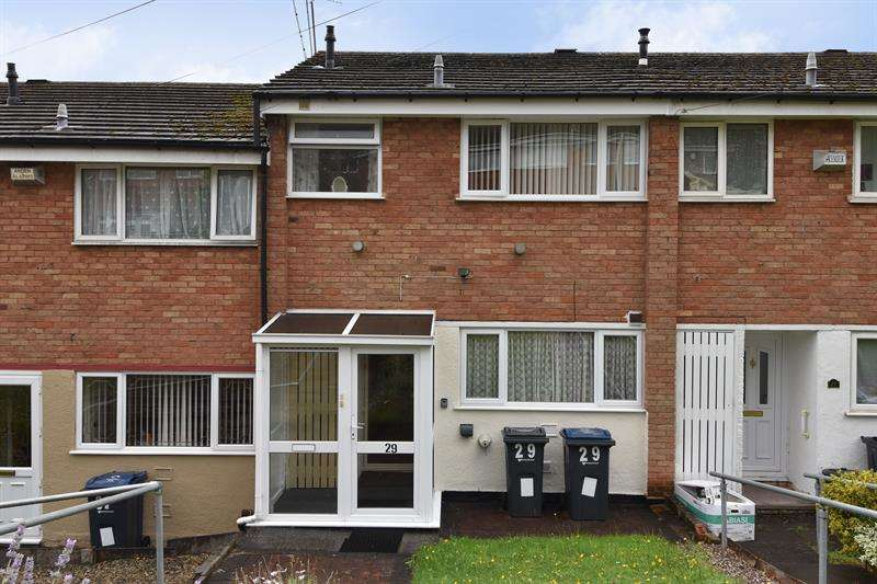 3 Bedrooms Town House for sale in Middleton Gardens, Kings Norton, Birmingham