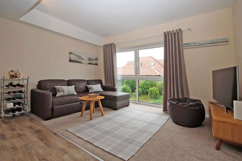 1 Bedroom Apartment Flat for sale in Warren Edge Road, Southbourne, Bournemouth