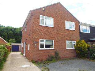 4 Bedrooms Semi Detached House for sale in Blean Common, Blean, Canterbury, Kent