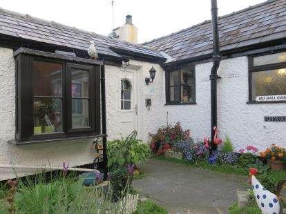 1 Bedroom Semi Detached House for sale in Fylde Road, Southport, Merseyside, PR9