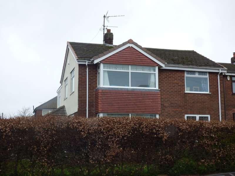 4 Bedrooms Detached House for sale in Calderhurst Drive, St. Helens, Merseyside, WA10
