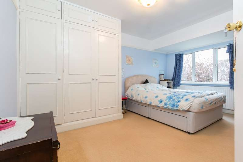 4 Bedrooms Terraced House for sale in Princes Gardens, London, London, W3