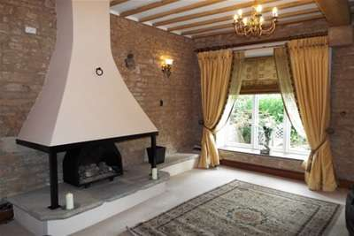 2 Bedrooms Cottage House for rent in Byron Studio, Newstead Abbey