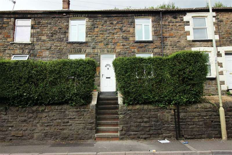 2 Bedrooms Terraced House for sale in East Rd, Tylorstown, Ferndale