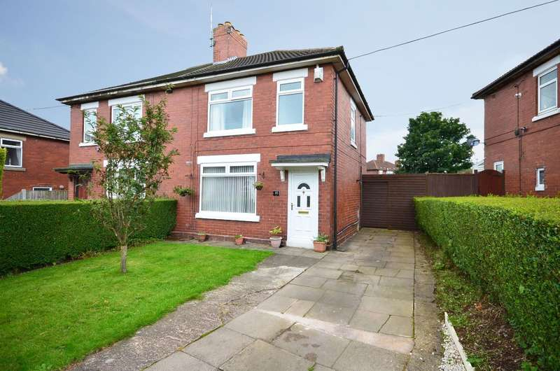 2 Bedrooms House Share for sale in ****NEW**** Queensmead Road, Meir, ST3 7DB