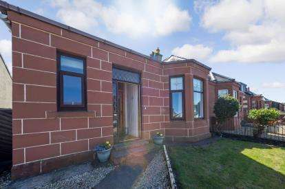 2 Bedrooms House for sale in Campbell Street, Ayr