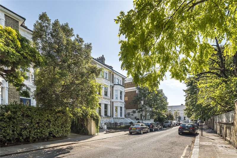6 Bedrooms Terraced House for sale in Harley Gardens, London, SW10