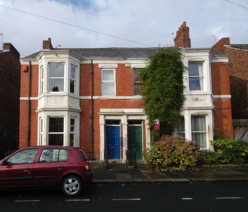 4 Bedrooms House for sale in Lyndhurst Avenue, Newcastle Upon Tyne