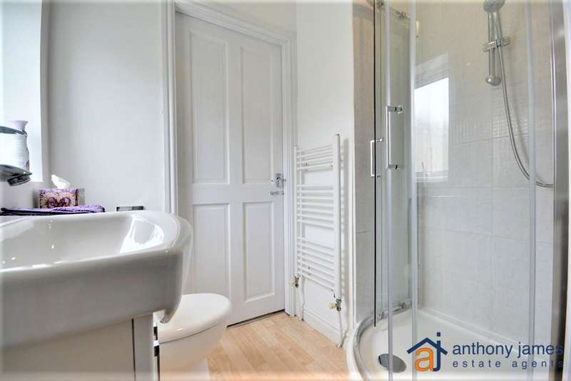 1 Bedroom Apartment Flat for sale in Portland Street, Southport, PR8 1HU