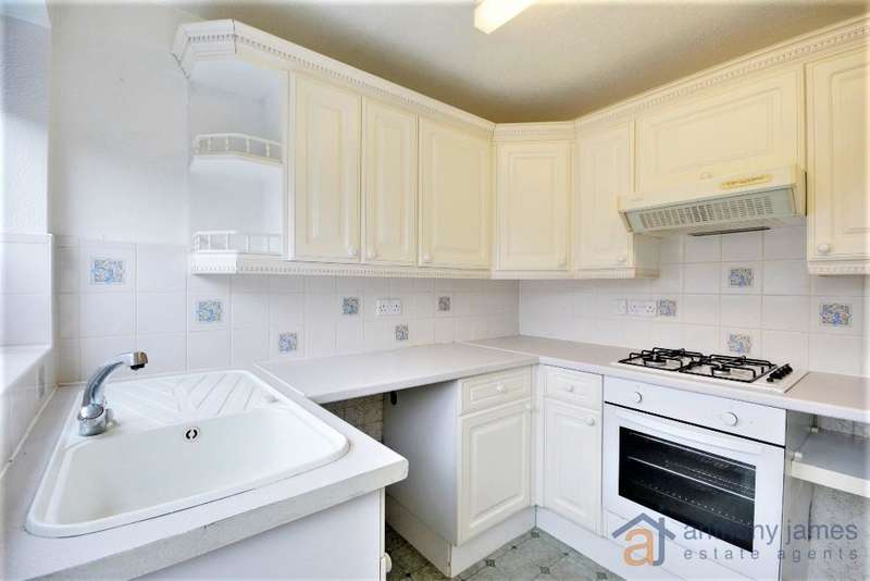 2 Bedrooms Apartment Flat for sale in Rivington Close, Birkdale, Southport, PR8 4DP