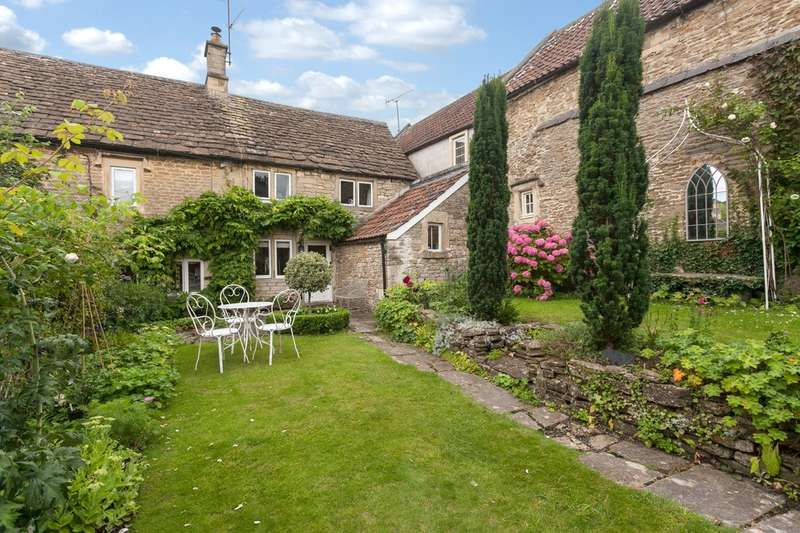 2 Bedrooms Cottage House for sale in Pound Pill, Corsham