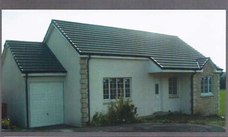 3 Bedrooms Detached Bungalow for sale in The Bungalow, Plot 31, Park View, Barrow-in-Furness, LA13 9AX