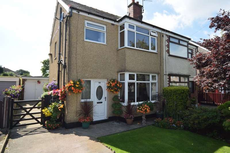 3 Bedrooms Semi Detached House for sale in Greystone Lane, Dalton-in-Furness, Cumbria, LA15 8QQ