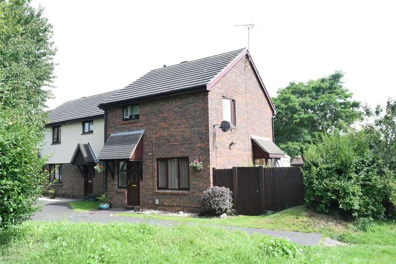 3 Bedrooms House for sale in Murrell Lock, Chelmsford