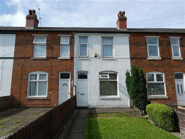 3 Bedrooms Terraced House for rent in Trafalgar Grove, Yardley, Birmingham