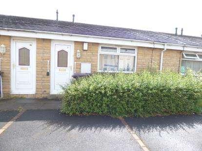 2 Bedrooms Bungalow for sale in Steer Street, Burnley, Lancashire