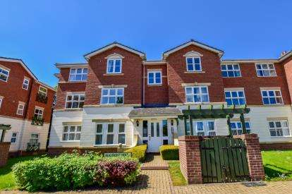 2 Bedrooms Flat for sale in Belvedere Gardens, Benton, Newcastle Upon Tyne, Tyne and Wear, NE12