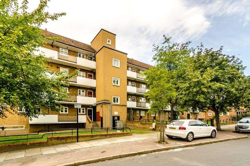 1 Bedroom Flat for sale in Brook Lane, Kidbrooke, SE3
