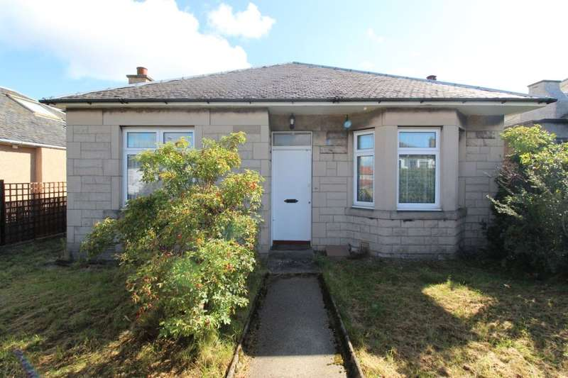 3 Bedrooms Detached Bungalow for sale in Durham Road South, Edinburgh, EH15