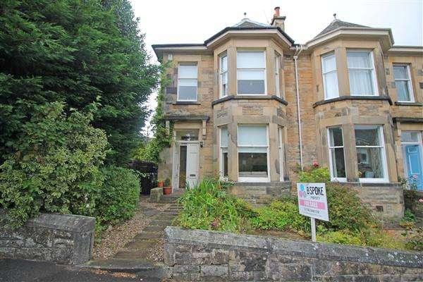 4 Bedrooms Semi-detached Villa House for sale in Windsor Place, Stirling