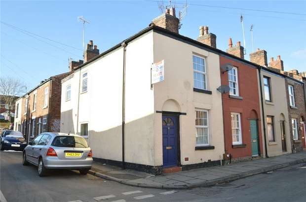 2 Bedrooms Detached House for sale in High Street, Macclesfield, Cheshire