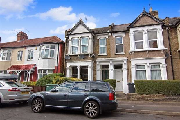 1 Bedroom Flat for sale in St John's Road, Walthamstow, London
