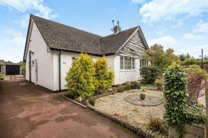 2 Bedrooms Bungalow for sale in School Lane, Lostock Hall, Preston, Lancashire, PR5