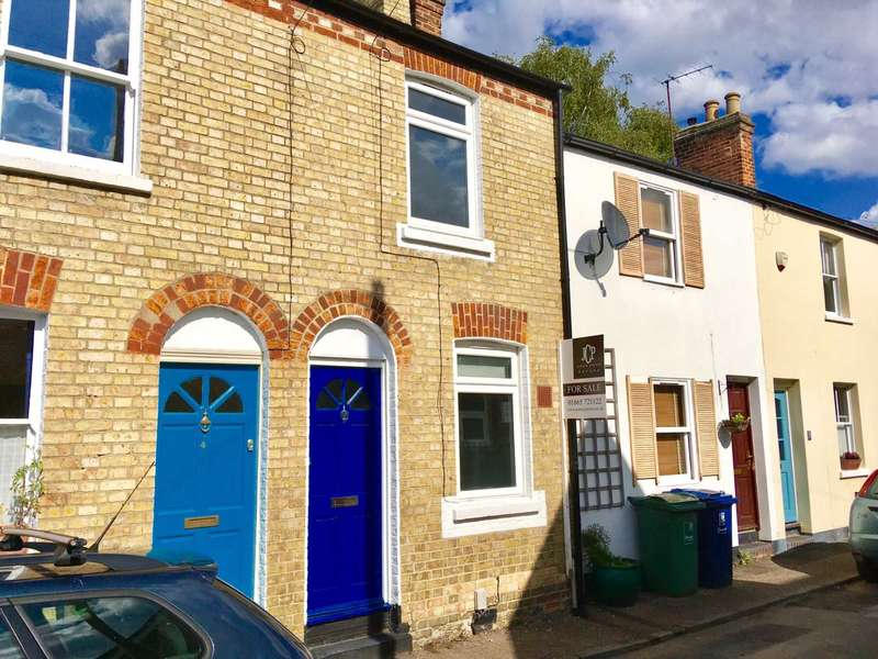 3 Bedrooms Terraced House for sale in School Place, New Hinksey